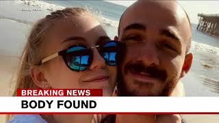 Body found in Wyoming park near Gabby Petito search
