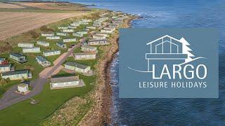 Sauchope Links Park - Largo Leisure Holidays