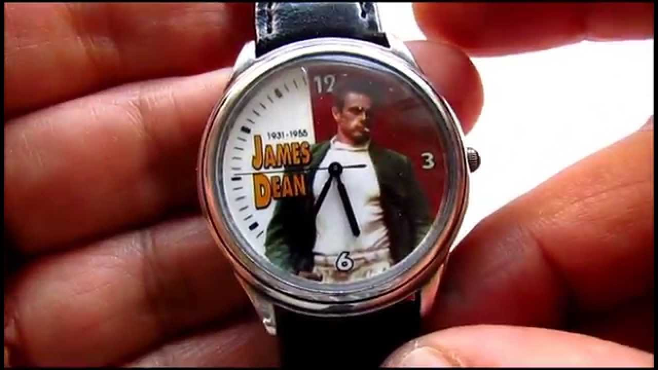 Watch james deen