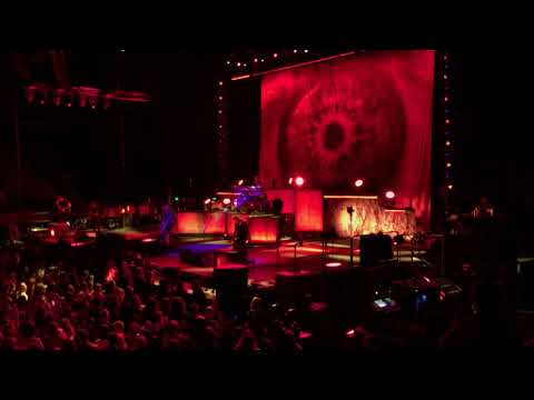 Breaking Benjamin- Red Cold River Live @ Taco Bell Arena Boise, ID 2018