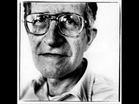 Astrud - Noam Chomsky