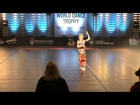 Ivet Ivanova - Into the dance temple- RONA Dance Club