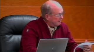 Tullahoma Planning Commission Meeting 11-19-2018