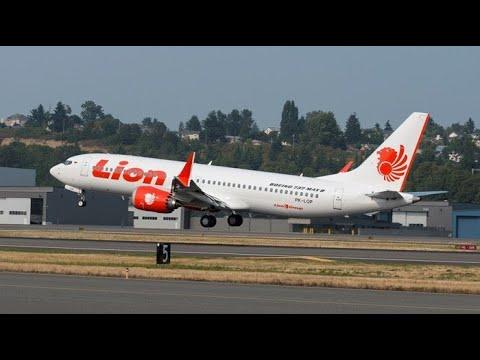 KNKT Umumkan Temuan Awal Investigasi Lion Air PK-LQP