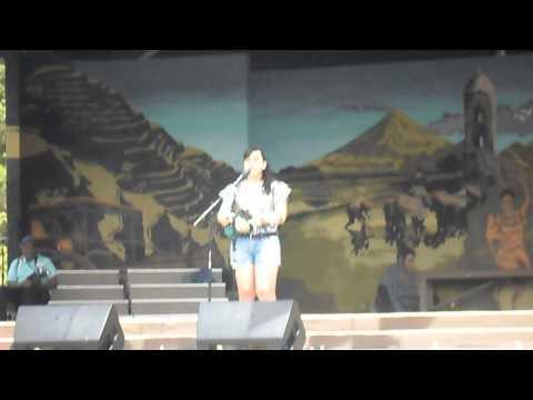 Philfest 2014   Taylor Hamilton