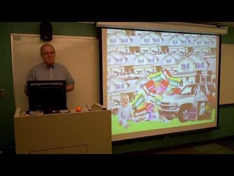 Brian Clowes: Population Control