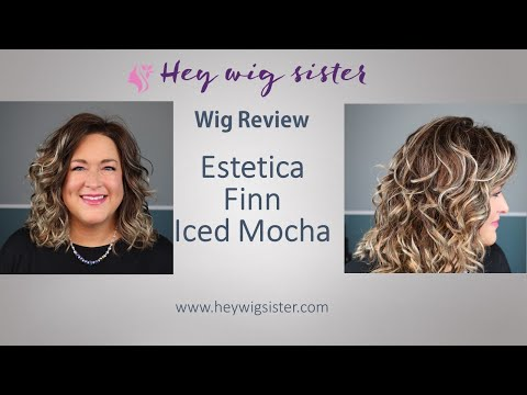estetica-finn-in-iced-mocha-must-see!-brand-new-color!-brunette-ombre-with-painted-highlights