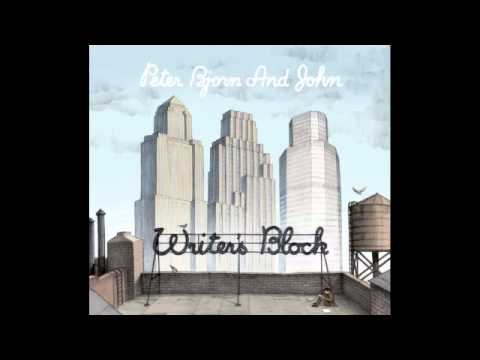 Peter Bjorn And John - Objects Of My Affection