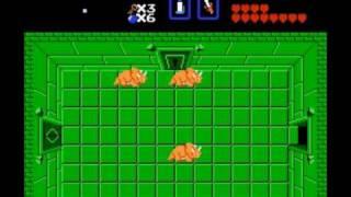 The Legend Of Zelda - Walkthrough Part 6