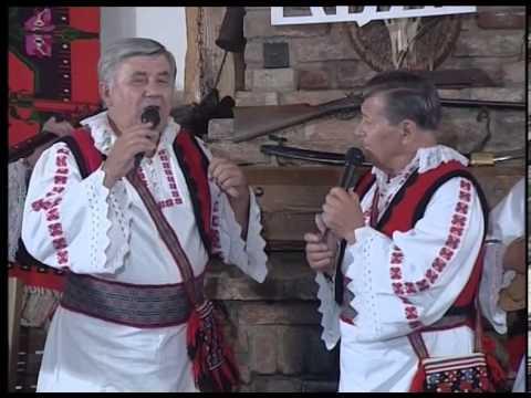 Braca Begic - Raskopcaj jelece - Zavicaju Mili Raju - (Renome 15 09 2008 )