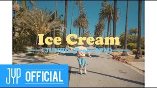 "JUNHO (From 2PM) ""Ice Cream"" M/V"
