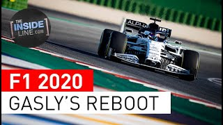Can Pierre Gasly reboot his reputation in 2020?