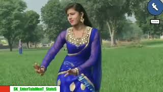 Village Girl Dancing Status For Whatsapp💟New Dance Status For Whataapp 2019💟