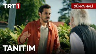 Dünya Hali Yakında TRT 1'de!