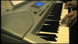 Ishq Hua (Aaja Nachle) on Piano Keyboard