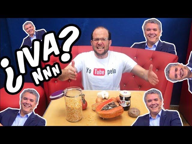 CON IVA DE IVÁN