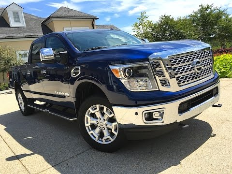 #AskMotoManTV from the 2017 Nissan Titan XD Cummins Turbo Diesel & Tour of Washington DC – EP 8