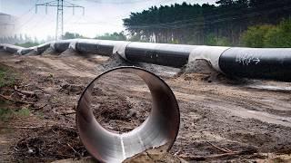 Сенат США одобрил законопроект с санкциями против «Северного потока 2»