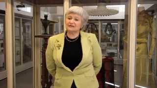 видео Краеведческий музей Тарусы | Знания, мысли, новости — radnews.ru