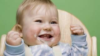 Смотреть видео  если малыш много срыгивает после смеси