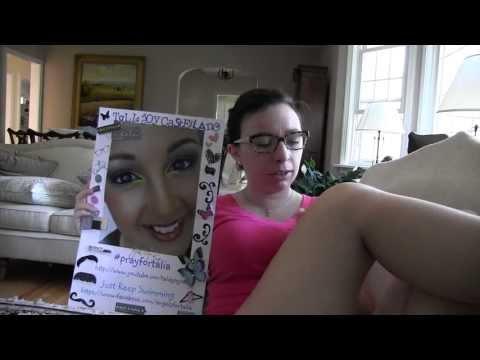 Talia Joy Vlog