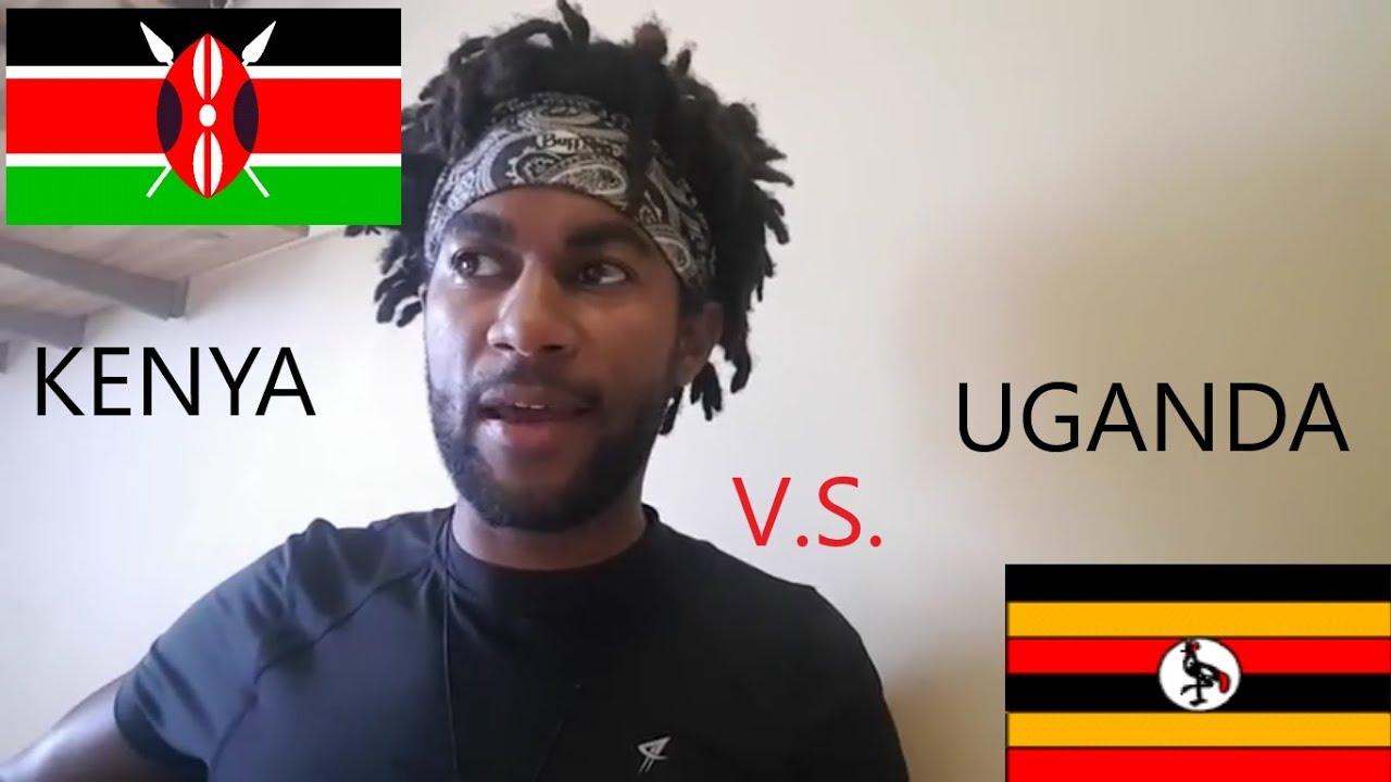 Kenya vs Uganda| Which Country Is BETTER For Visitors??| Black Oshay