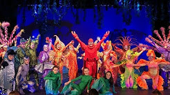 The Little Mermaid - Wallkill Valley Regional High School