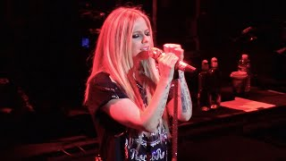 Download Avril Lavigne, I Fell In Love With The Devil (live), The Masonic, San Francisco, Dec. 5, 2019 (4K) Mp3 and Videos