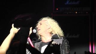Twisted Sister Live Athens 12-07-2011 What You Don