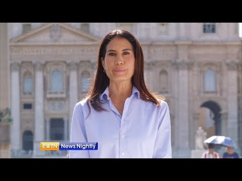 Why a Tradition-Rich Job at the Vatican Is Vacant - ENN 2018-07-19
