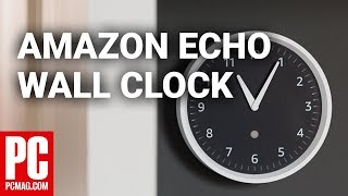 Download Amazon Echo Wall Clock Review MP3, MKV, MP4 - Youtube to