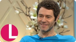Take That's Howard Donald Reveals If Jason Orange Would Return For 40th Anniversary | Lorraine