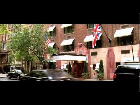 Leading Hotels of the World - The Lowell - New York City - Luxury Travel Film