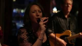 Mike Stafford Trio with vocalist Sue Nixon