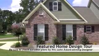 1800 Square Foot House Plan