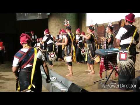 Lagu Daerah Bajawa (gha,o wado nga,o ine le)