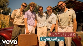 Granada - Summerfieber