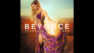 Beyonce - Standing On The Sun (SOS Reggae Mix) HD