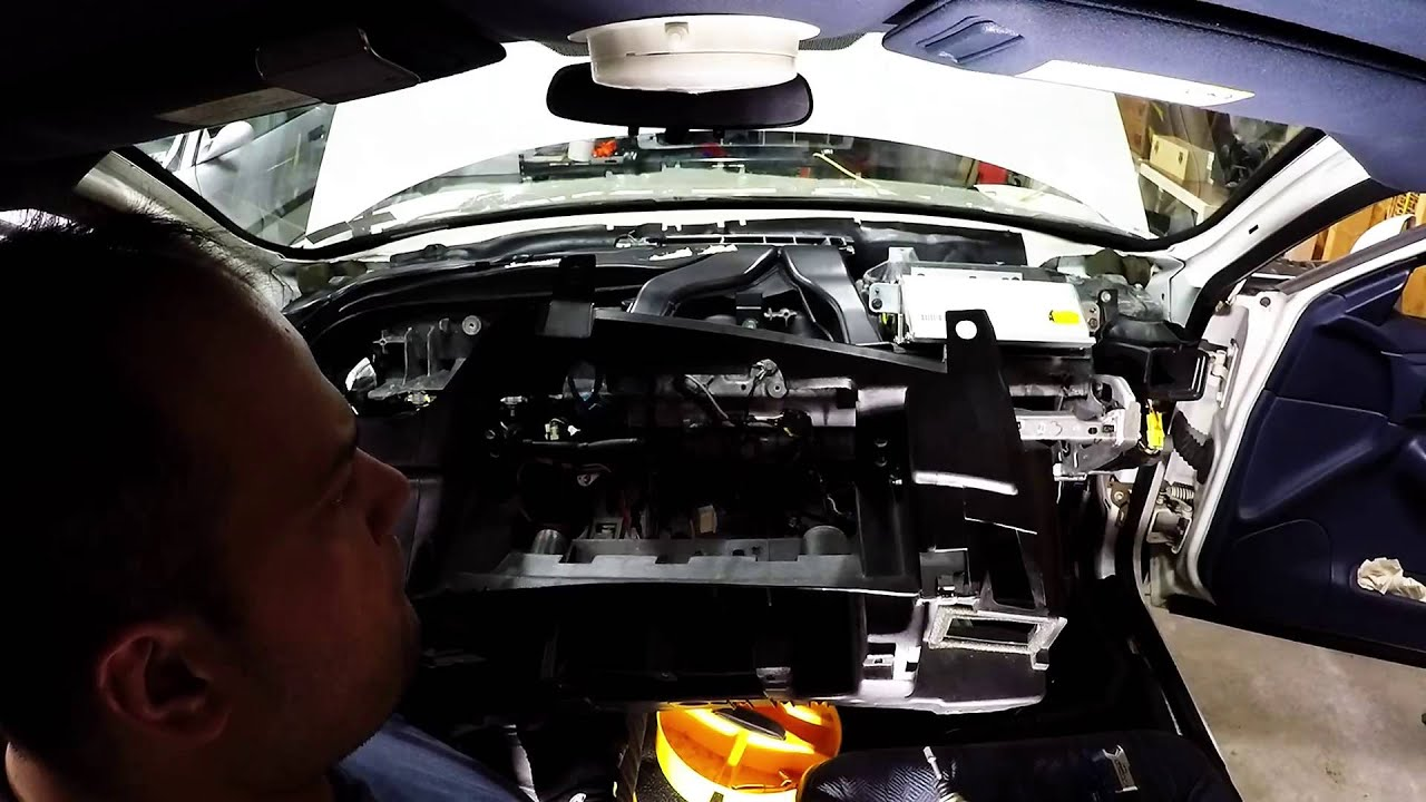 maxresdefault impala main wiring harness w body 8th gen youtube  at readyjetset.co