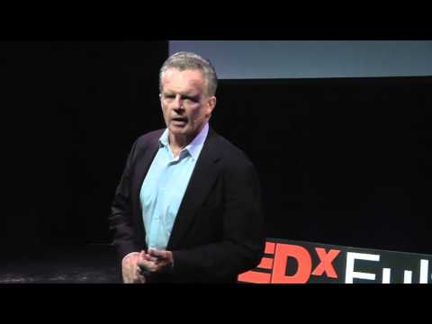 Drug Smuggler Speaks Out About Incarceration and Marijuana | Richard Stratton | TEDxFultonStreet