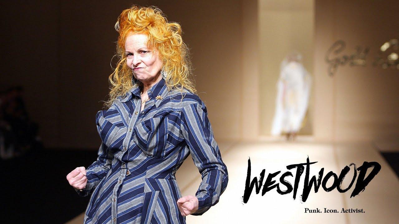 Westwood: Punk. Icon. Activist. - Official Trailer