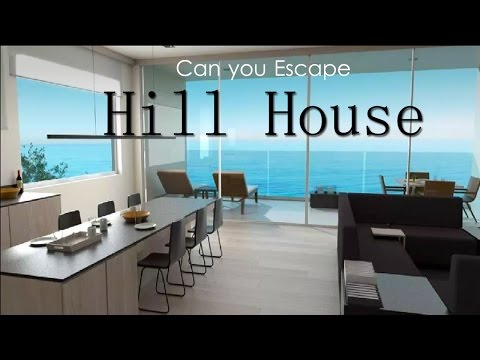 Can you escape Hill House Android Gameplay ᴴᴰ