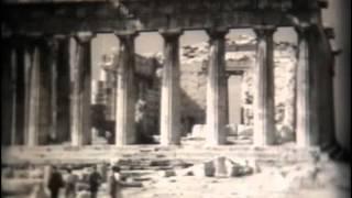 Архитектура Древней Греции / Учебная фильмотека