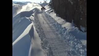 Горные дороги Дагестан