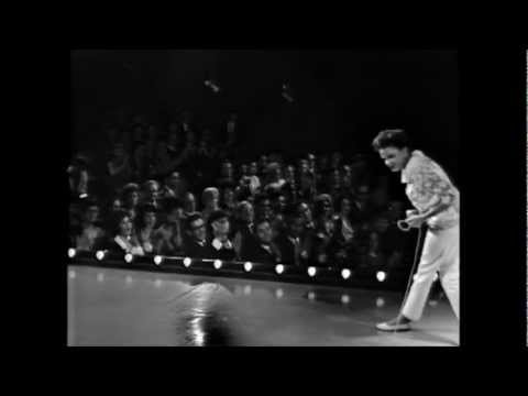 JUDY GARLAND LIVE: Rock-a-Bye Your Baby (With a Dixie Melody)