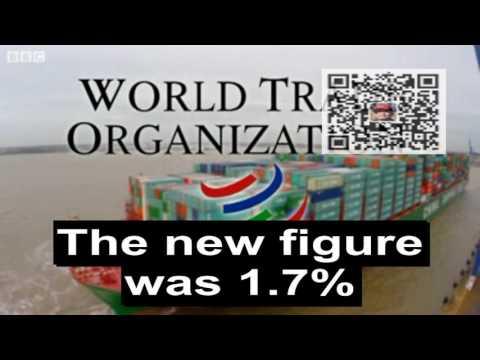 BBC World News The Business Headlines, Sept. 28th, 2016; 英语字幕