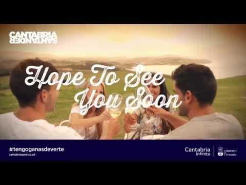 Cantabria GastroRural #HopeToSeeYouSoon - English