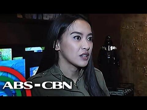 TV Patrol: Mocha Uson, planong makipagkita kay VP Robredo