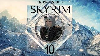 SKYRIM - Холодный Путь 🌨️