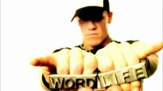 Cena Word Life Theme